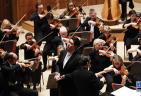 英国爱乐乐团举行中国春节音乐会