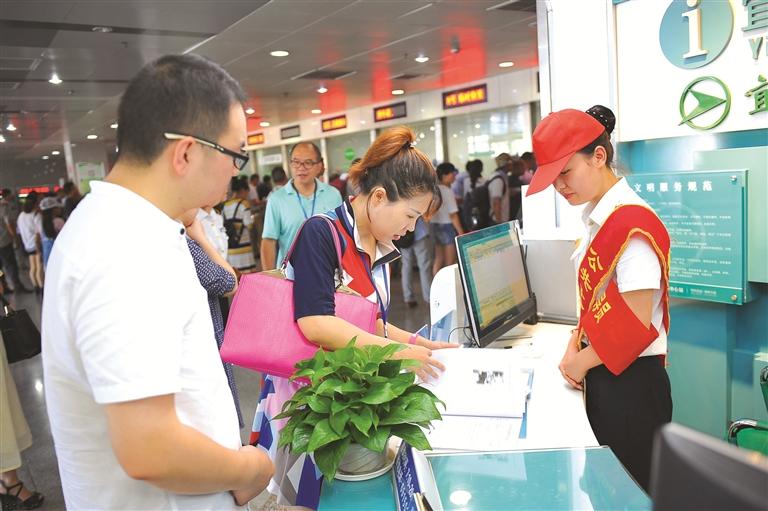 三峡旅游新区:风景线变文化线